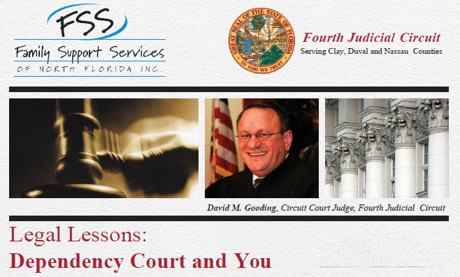 Sept Legal lessons