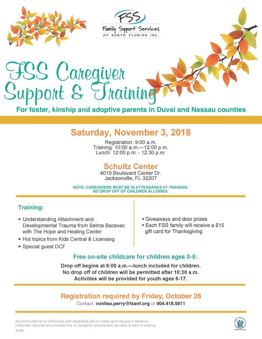 Caregiver Training Event November 2018 (003)